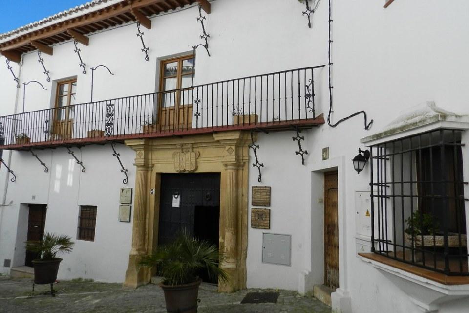 Casa del Jalifa Ronda Malaga 02