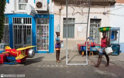 Cape Verde - 0374