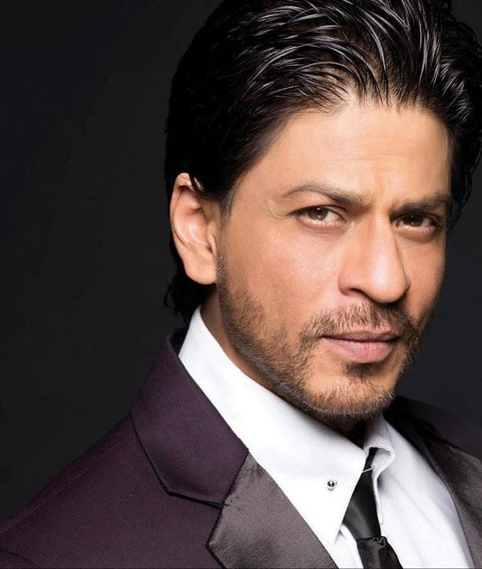 Shahrukh Khan-6