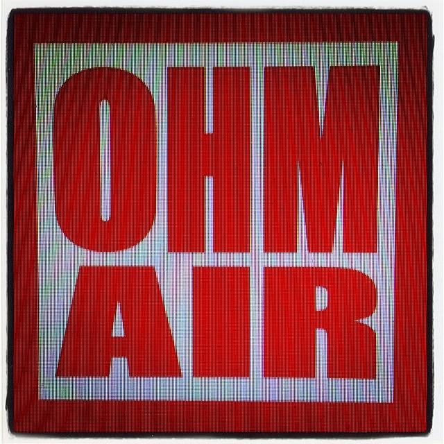Podcast Interview with MrLeica.com & OHM Air