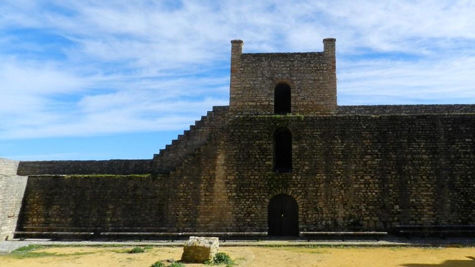 Muralla de Levante Ronda Malaga 06