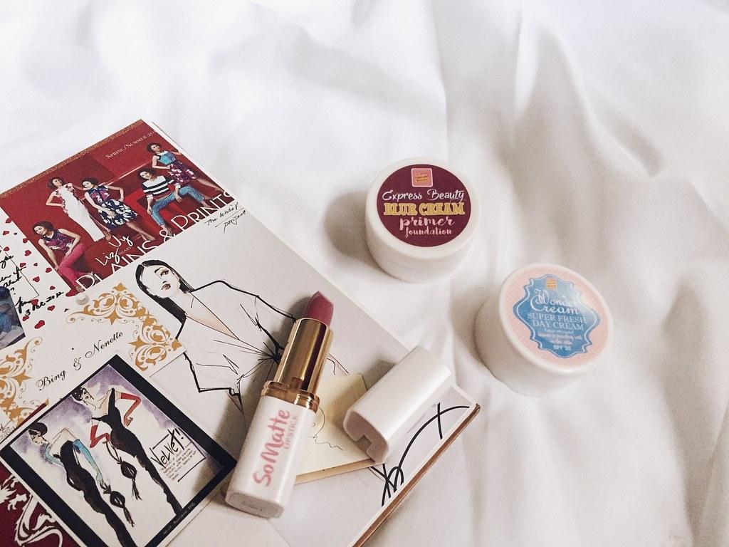 Sooper Beaute Poreless Skin Essentials