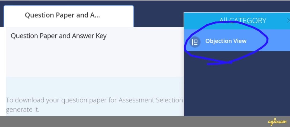 SSC GD 2019 Answer Key