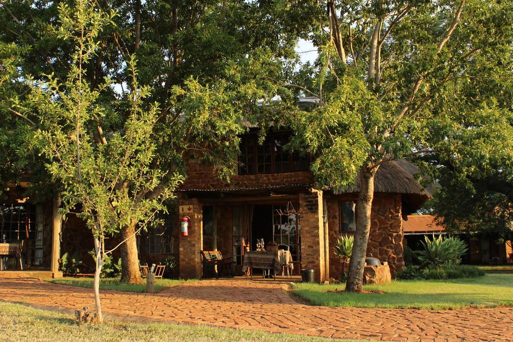 Kwathabisile Bush Retreat