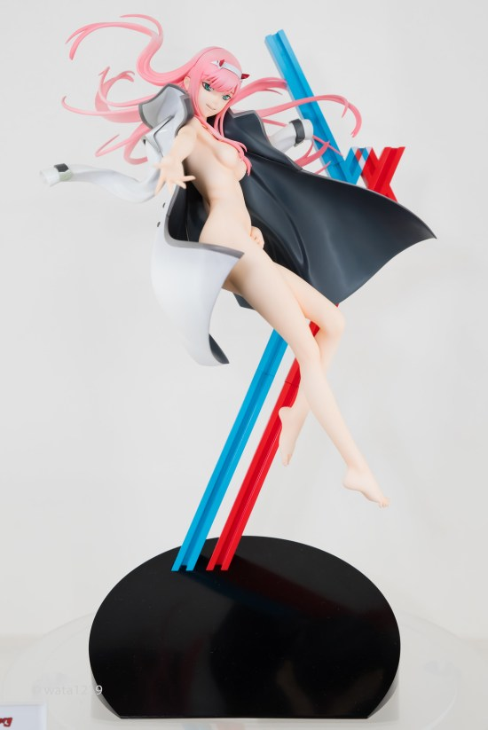 [WF2019W] Max Factory Zerotwo (02)