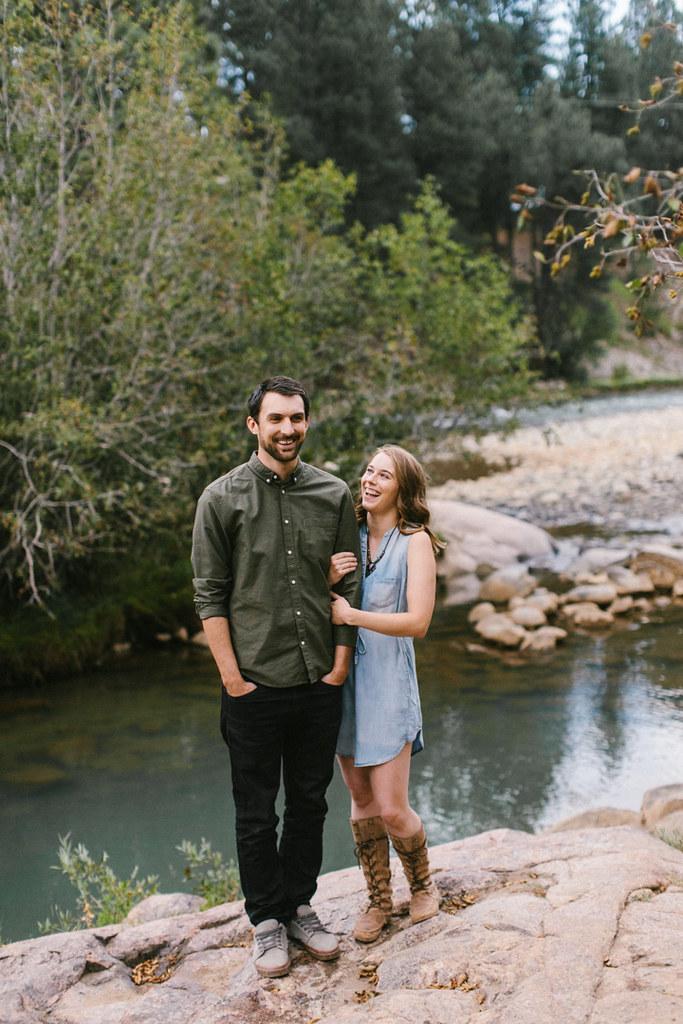 Baker's Bridge Durango Photograhper