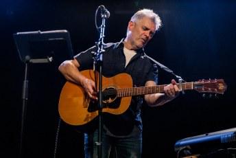 Matthews Southern Comfort at Theatre Heerlen in Heerlen, NL, 2/23/2019