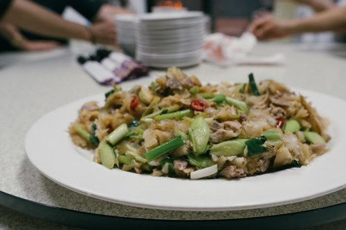 Hai Da Wang Restaurant (海大王小吃部), Penghu