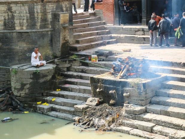 Katmandú en 3 días y el templo de Pashupatinath