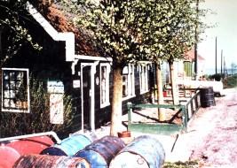 Spijkerboor - kruidenierswinkeltje