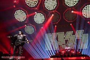January 31 - KISS @ Rogers Arena-4515