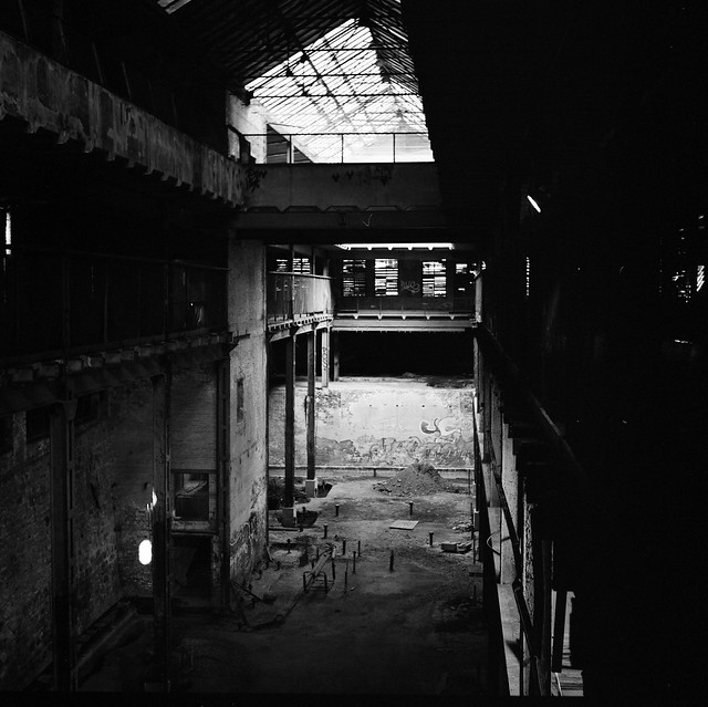 Lost Place VII