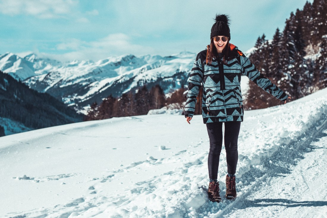 How to enjoy a ski holiday when you can't ski