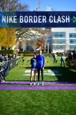 2018 XC Border Clash