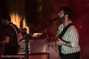 Foals + Bear Hands + Kiev @ Orpheum Theatre - March 18th 2019
