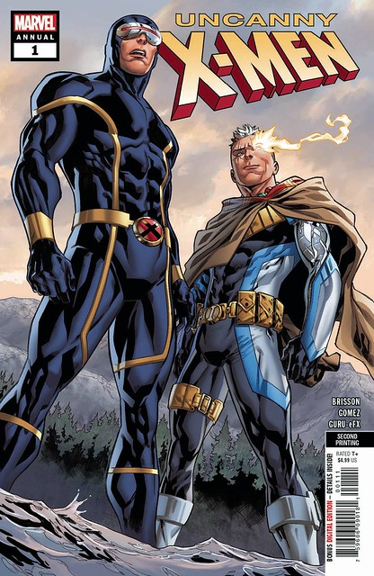 46623213875_533373b757_z ComicList: Marvel Comics New Releases for 04/10/2019