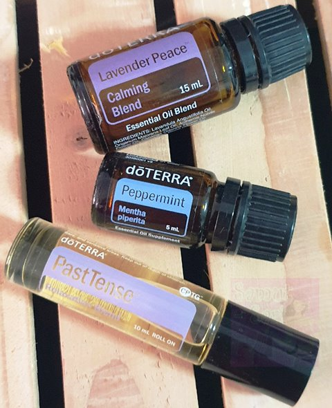 doTERRA Essential Oils - Gift of the Earth 3