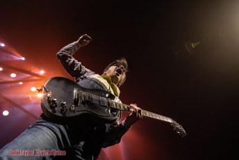 Weezer @ Rogers Arena - April 7th 2019