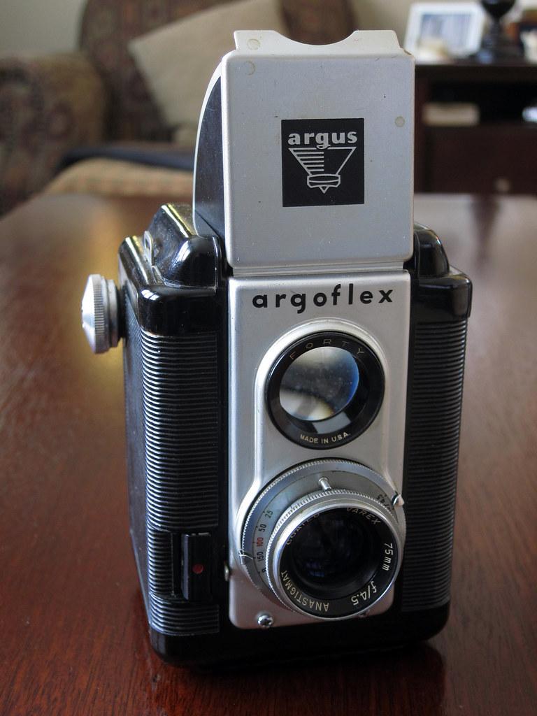 Argus Argoflex Forty