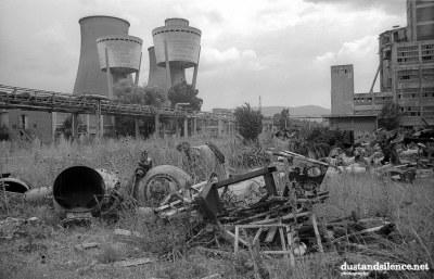 Rust in peace (35mm film scan)