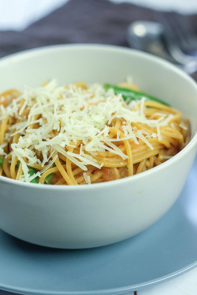 Spaghetti LR 2