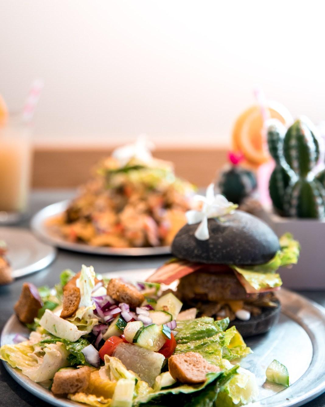 VIBE CAFE & HEALTH BAR - Vegan Food Big Island