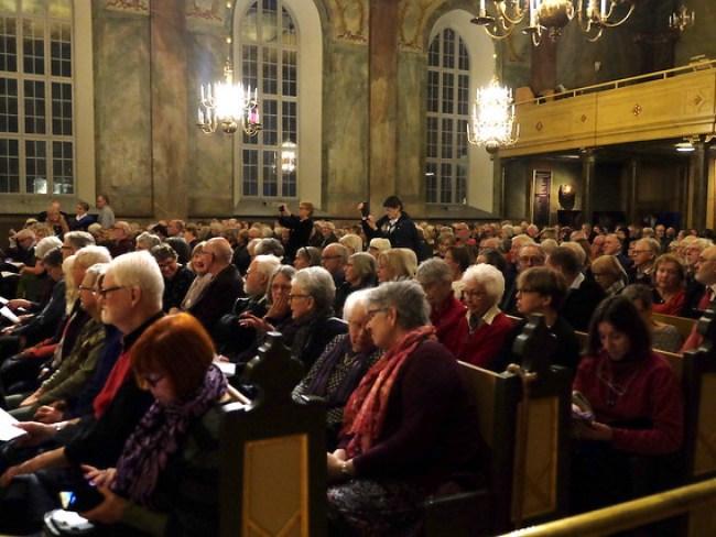 Hedvigs kyrka