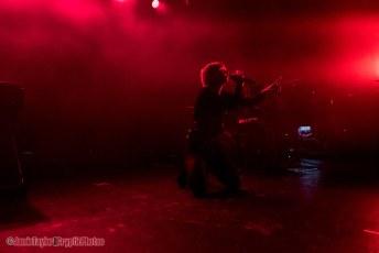 January 30 - MØ + LPX @ The Commodore Ballroom-56