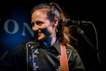 Dawn Landes at The Hamilton in Washington, DC on April 7th, 2019