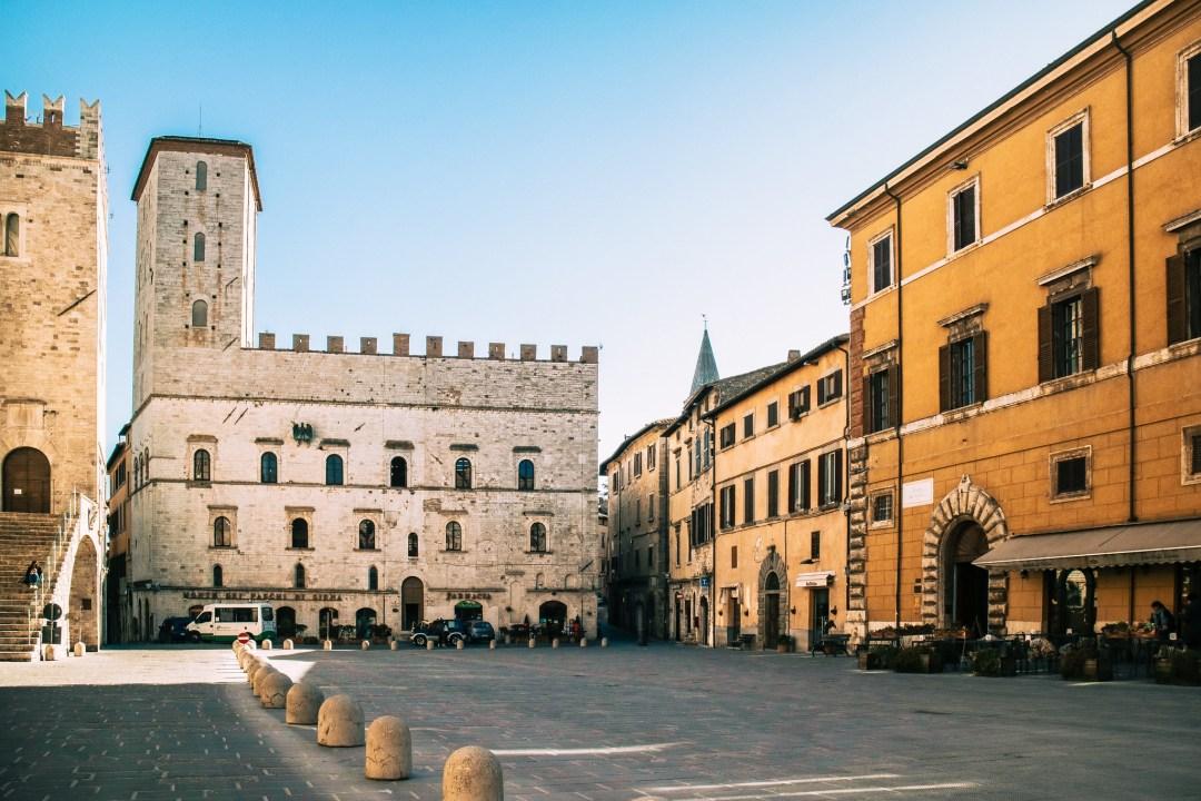 Weekend in Umbria