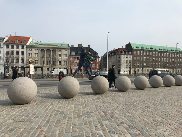 Copenhagen Spring Break 2019