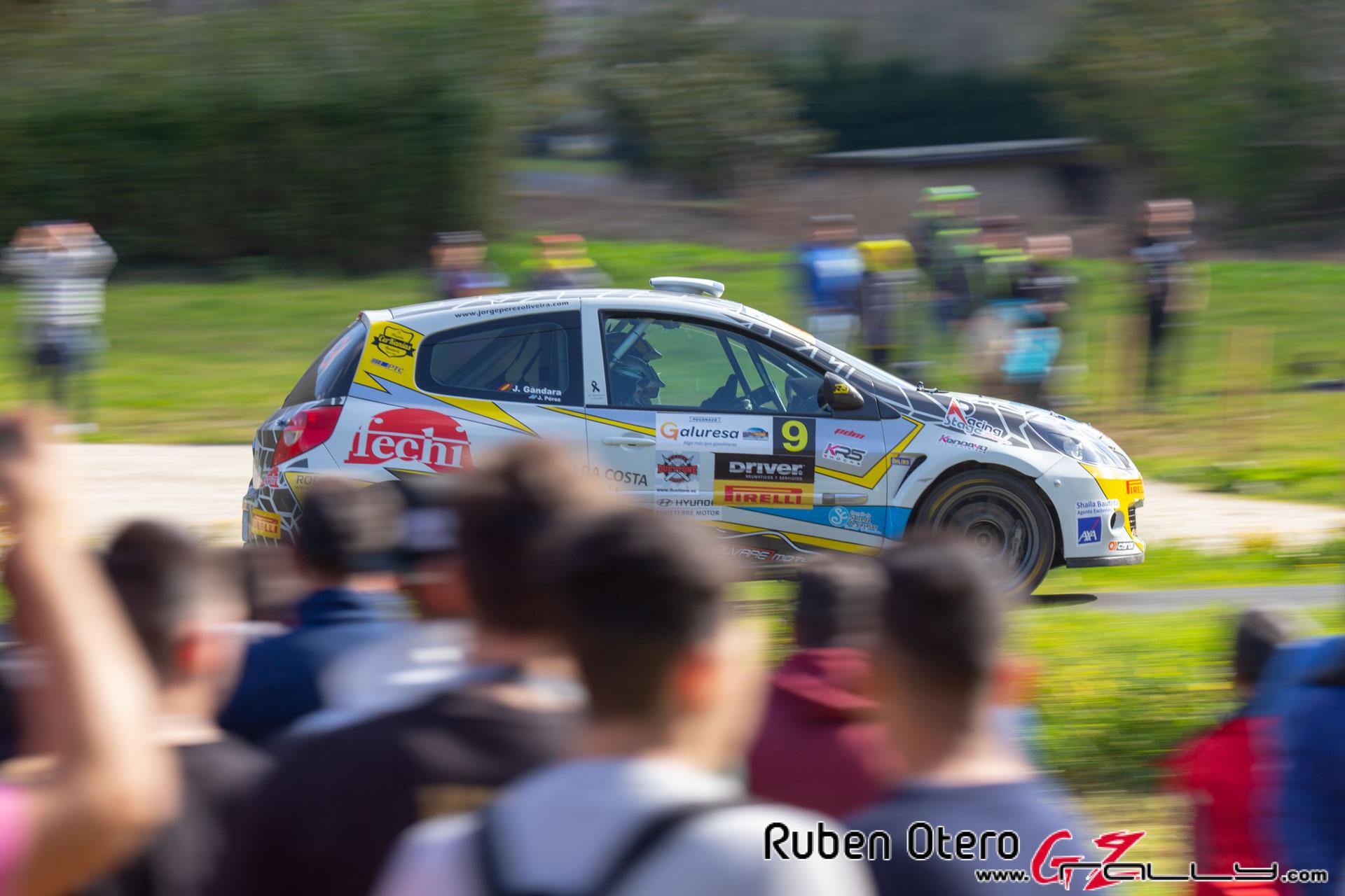 Rally de A Coruña 2019 - Ruben Otero