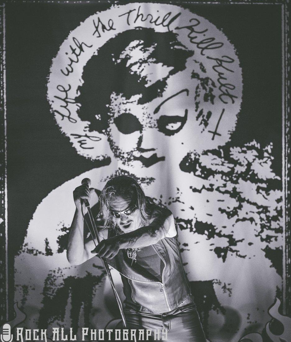 My Life With The Thrill Kill Kult - Newport, KY - 4/12/18