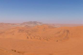 Het is het waard want het uitzicht vanaf de top is fenomenaal.