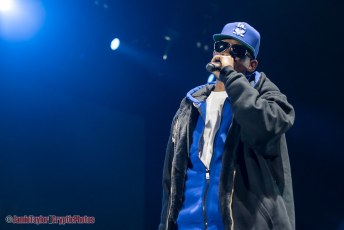 Tha Dogg Pound ft. Kurupt + Daz Dillinger @ Rogers Arena - February 22nd 2019