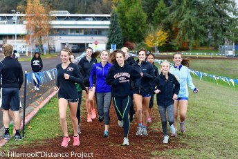 2017 XC State Day 1