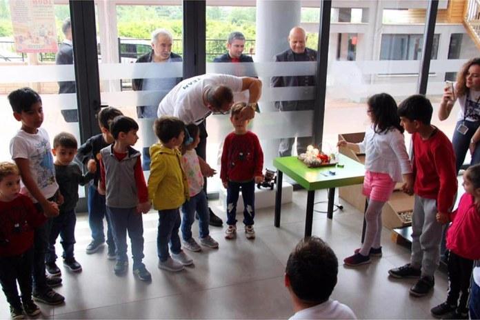BİL Alanya Koleji bilgiye ulaşmayı öğretiyor