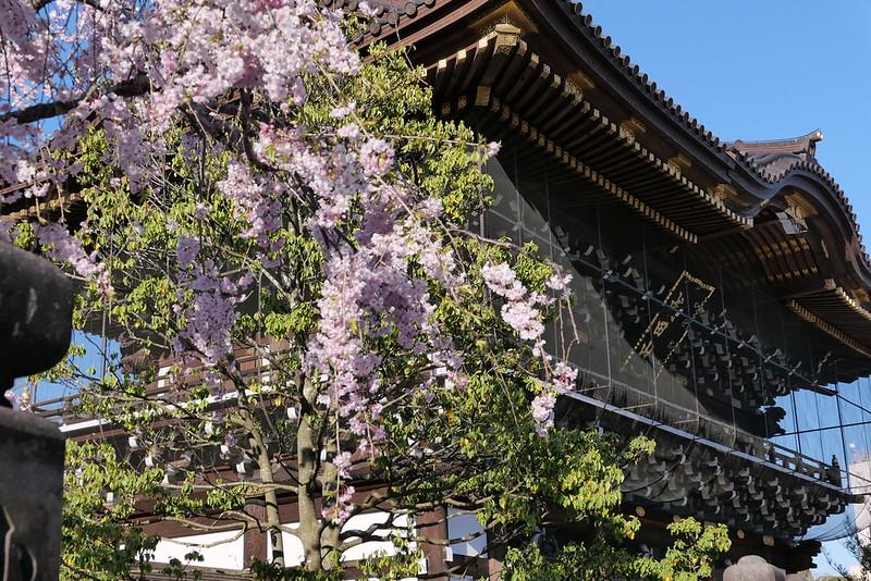 Naritasan総門