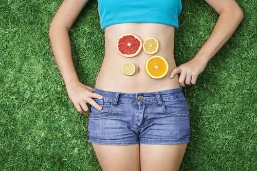5 Makanan Yang Dapat Melangsingkan Tubuh
