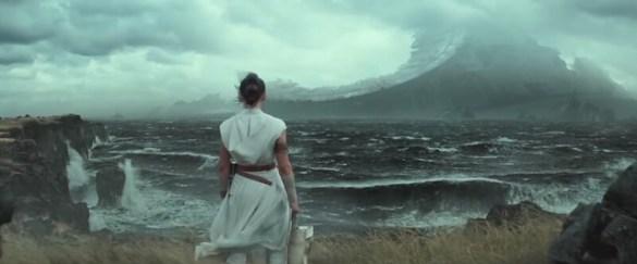 Yıldız Savaşları Skywalker'ın Yükselişi - Ölüm Yıldızı