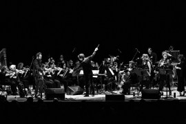 Iron & Wine w/ Orchestra