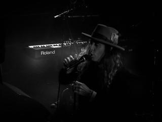 Ryan Hamilton & The Harlequin Ghosts @ Liquid Room Edinburgh 7th Dec 2018