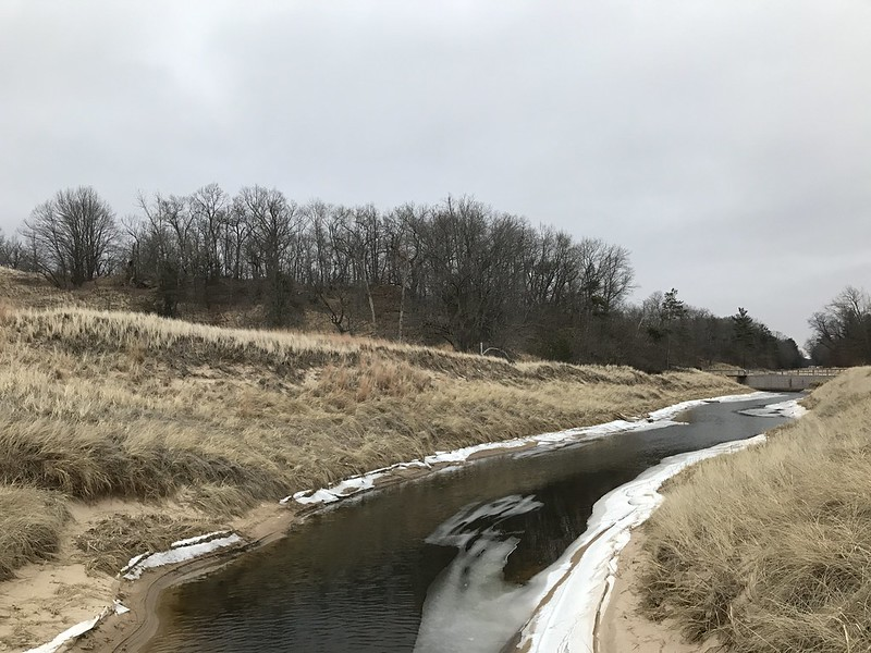 Dunes Creek