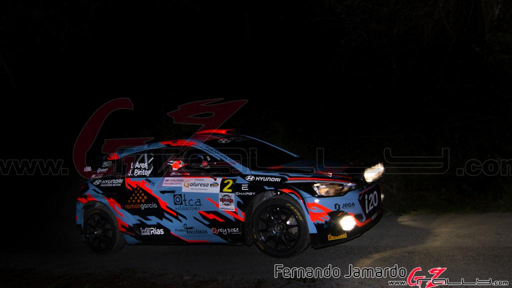 Rally de A Coruña 2019 - F. Jamardo