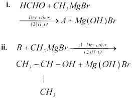 Plus Two Chemistry Chapter Wise Previous Questions Chapter 11 Alcohols, Phenols and Ethers 2