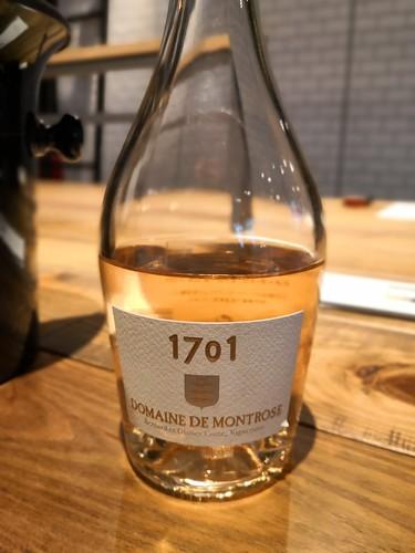 セブンクローバー×グラマーインターナショナルワイン