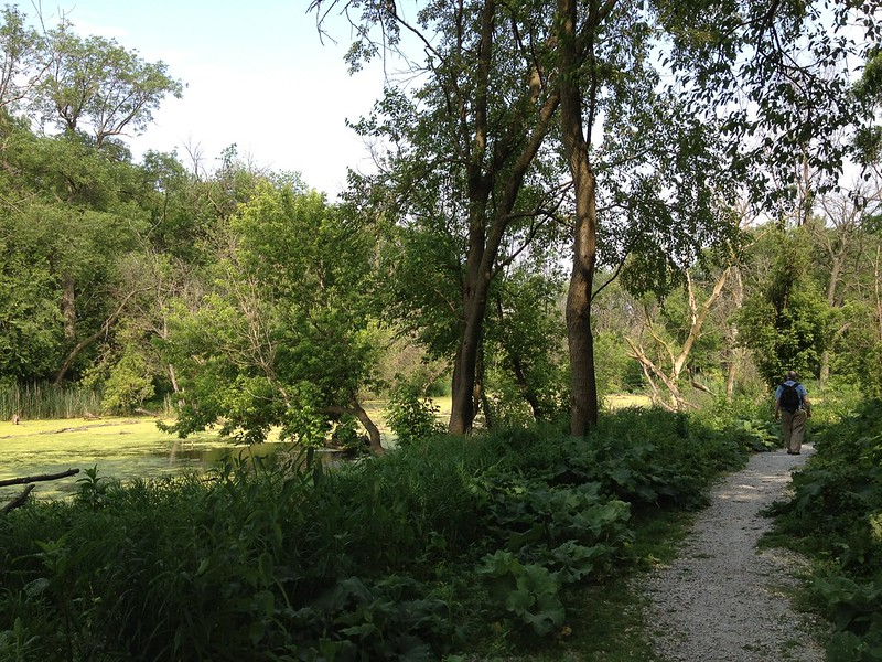 Chicago Portage National Historic Site