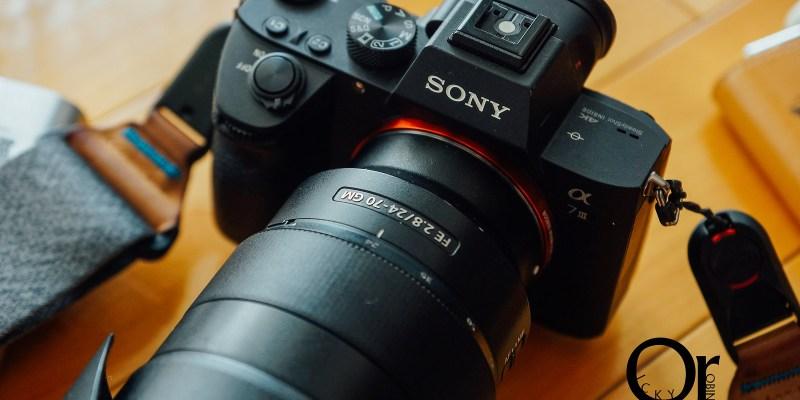SONY 相機評測 帶著 SONY A7m3 / A73 走跳日本東北,征服只見線、藏王樹冰、銀山溫泉及狐狸村,全面進化的全片幅微單 A7m3,更好的操作性及電力續航