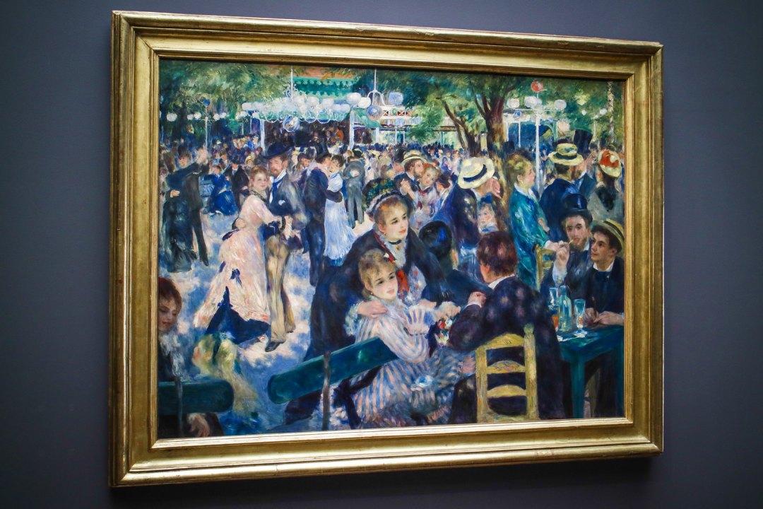 Musée de Montmartre, Parigi