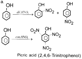 Plus Two Chemistry Chapter Wise Previous Questions Chapter 11 Alcohols, Phenols and Ethers 6